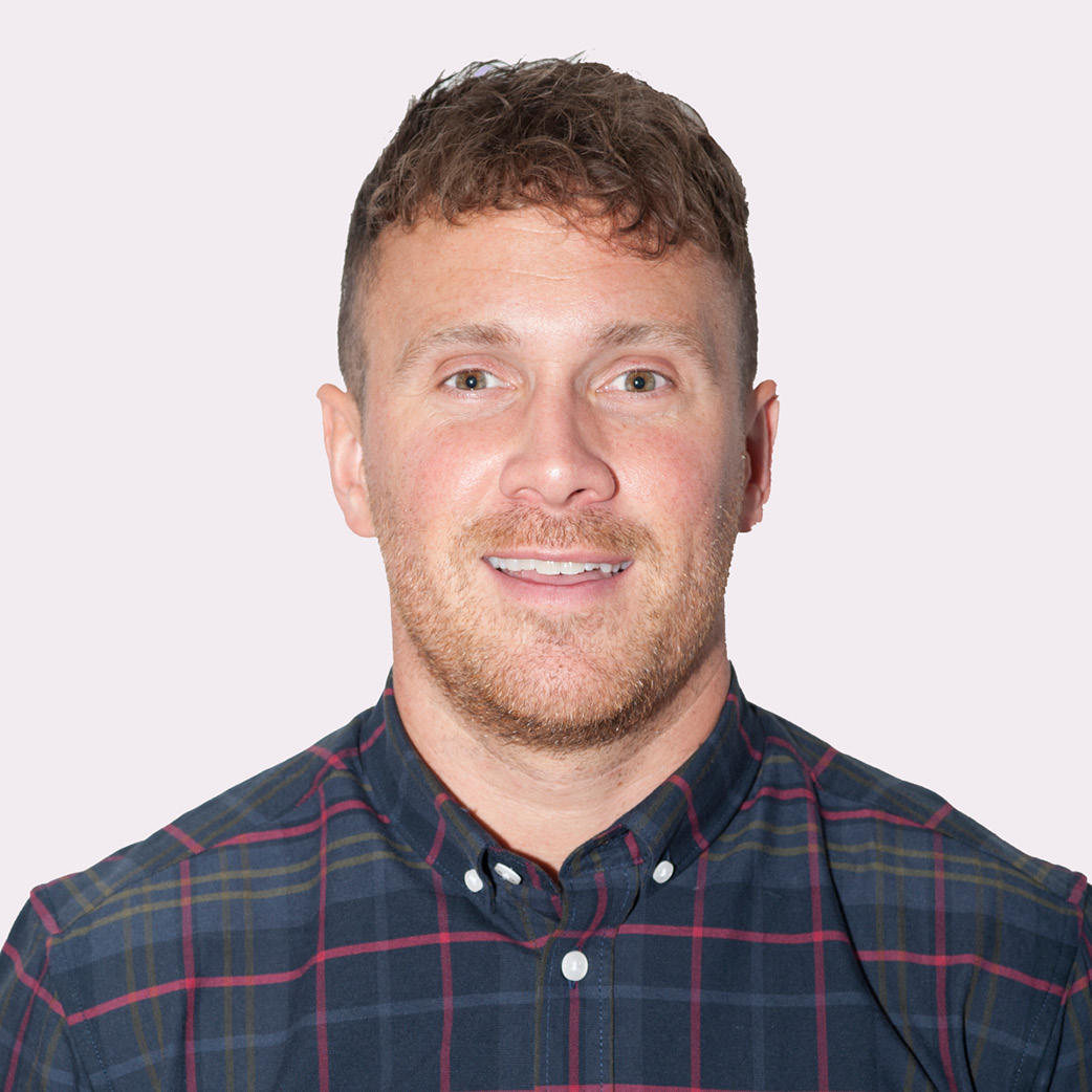 Alex Stephens