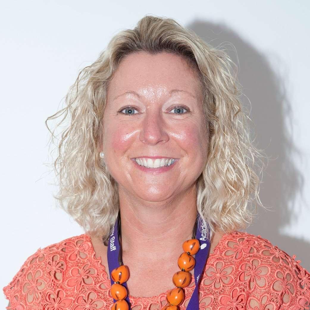 Karen Melhuish