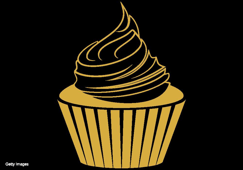 Fundraise-cake