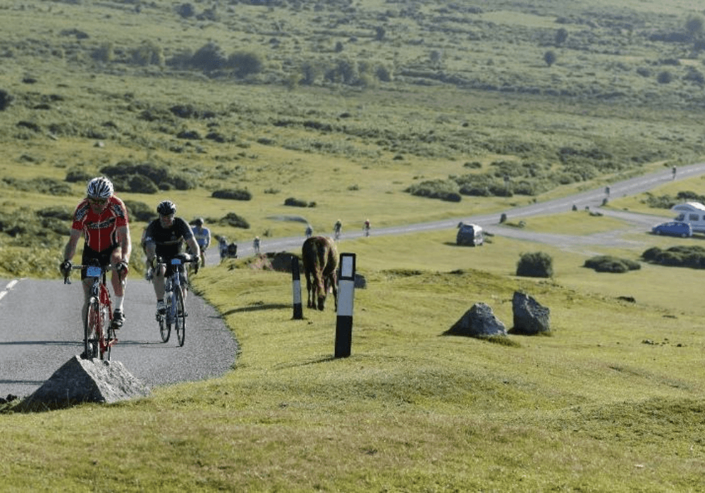 Dartmoor Cycle