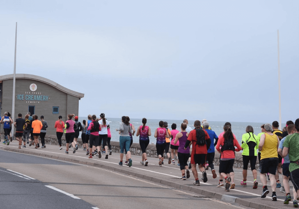 Exmouth Run