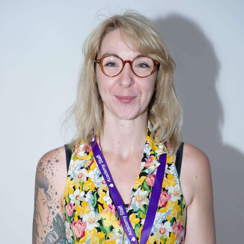 Rebecca Pratt